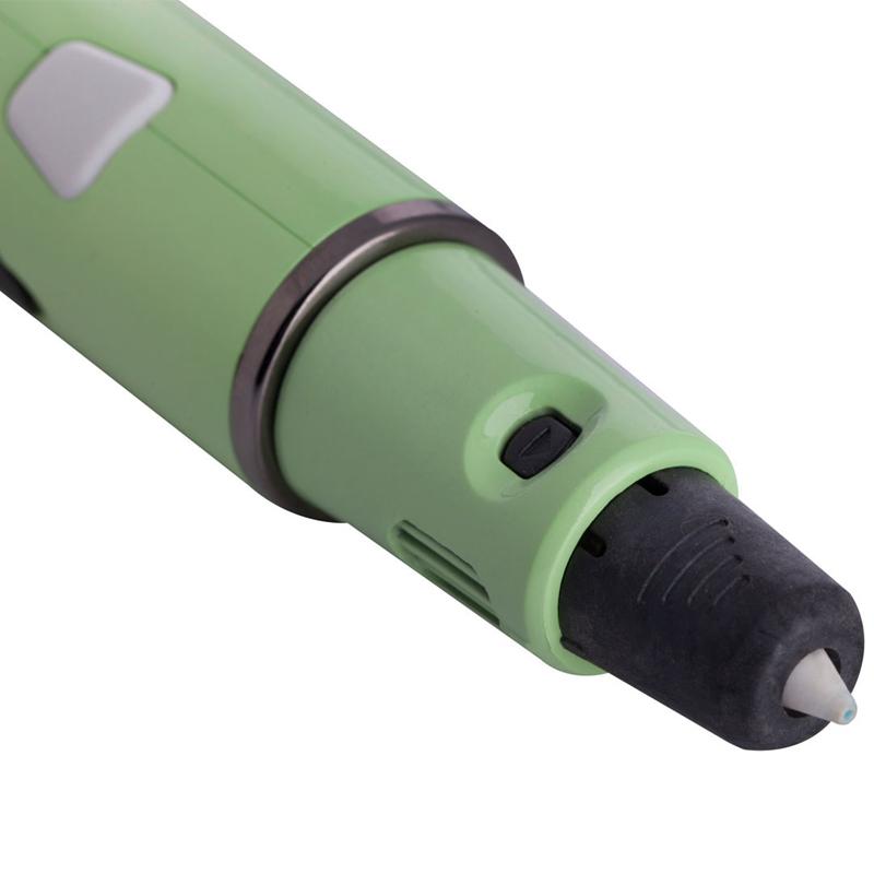 3D-Pluma-Scribble-Pluma-Pluma-Del-Filamento-Del-ABS-Impresora-3D-Pluma-Regalo-De miniatura 26