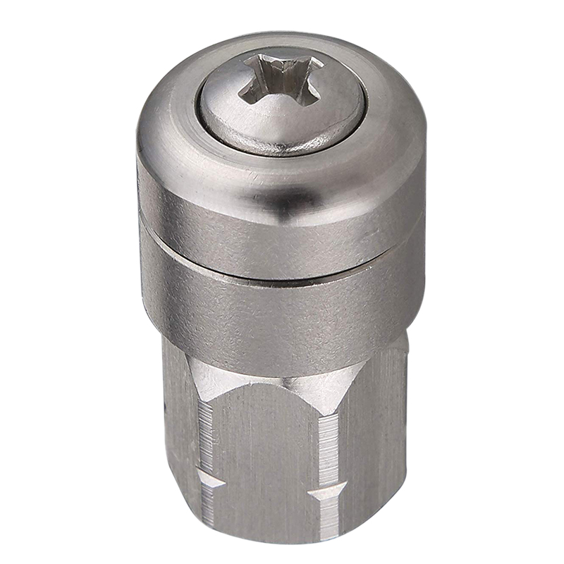 """1//8/"""" Laser Sewer Cleaning Jetter Nozzle #6.0 FREE SAME DAY SHIPPING BEST PRICE"""