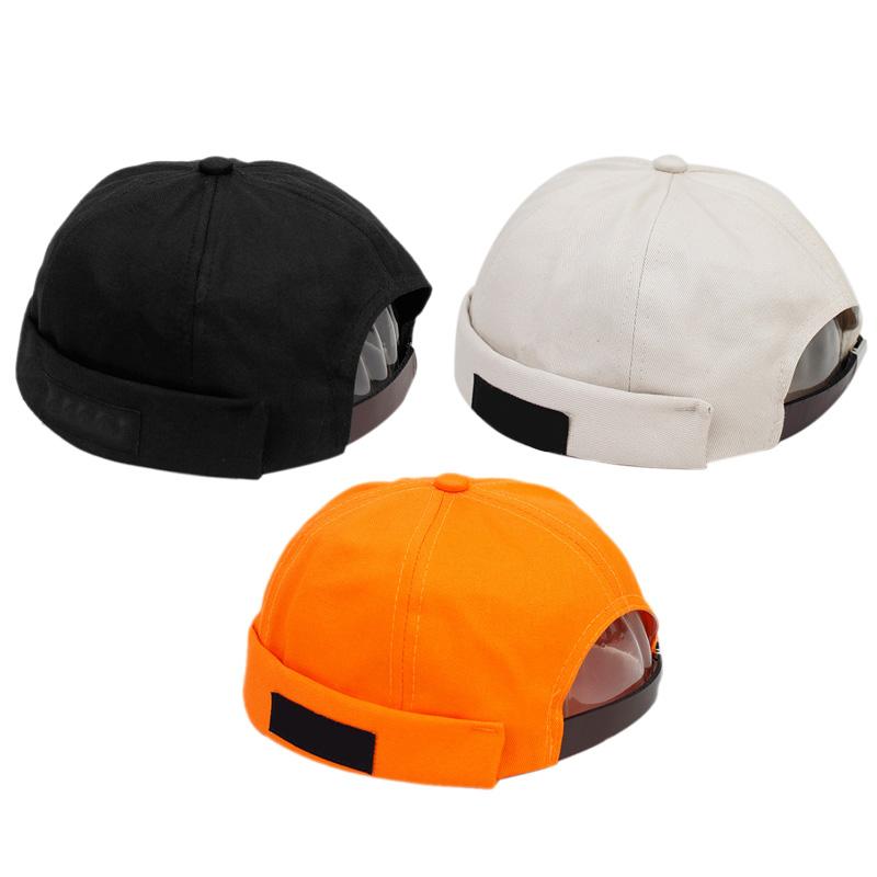 acheter en ligne grande qualité haut de gamme authentique Détails sur Propriétaire Melon Chapeau Hommes et Femmes Automne et Hiver  Japonais Rétro R5Y7