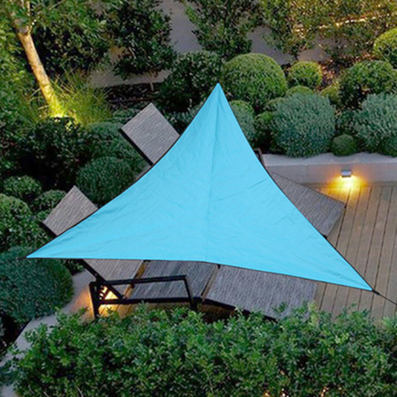 3M-En-Plein-Air-Soleil-Abri-Auvent-Impermeable-A-Trois-Tentes-Tente-Auvent-W4S6 miniature 5