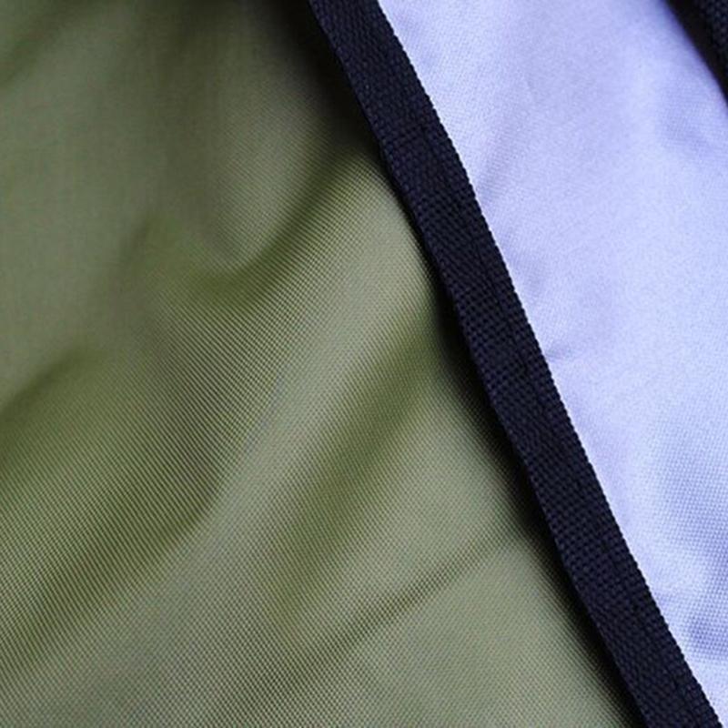 3M-En-Plein-Air-Soleil-Abri-Auvent-Impermeable-A-Trois-Tentes-Tente-Auvent-W4S6 miniature 7