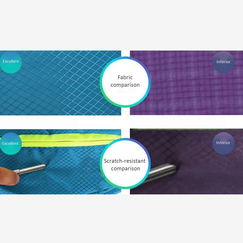 Indexbild 11 - Outdoor-Pet-Training-Pockets-Hochwertige-Atmungsaktive-Nylon-Snack-Packs-f-B8W9