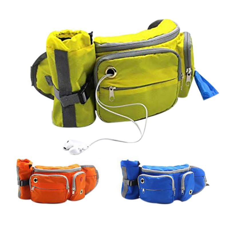 Indexbild 14 - Outdoor-Pet-Training-Pockets-Hochwertige-Atmungsaktive-Nylon-Snack-Packs-f-B8W9