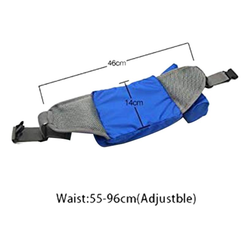 Indexbild 17 - Outdoor-Pet-Training-Pockets-Hochwertige-Atmungsaktive-Nylon-Snack-Packs-f-B8W9