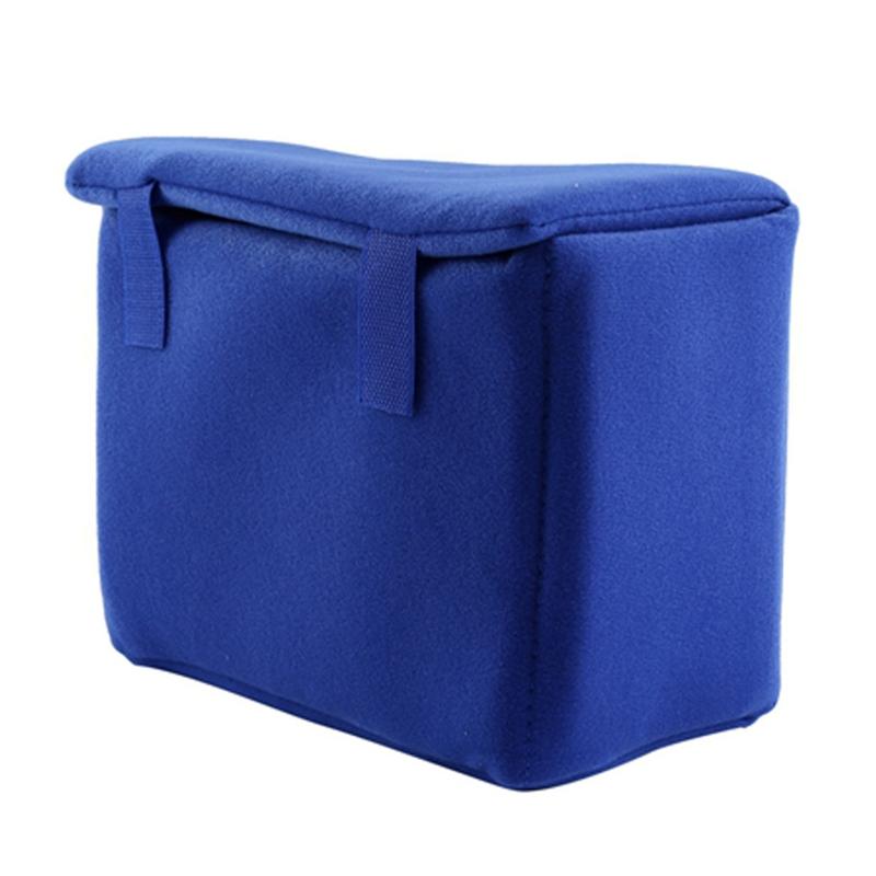 thumbnail 4 - 1X-Portable-Slr-Camera-Insert-Bag-Inner-Partition-Padded-Protector-Bag-For-M5C2