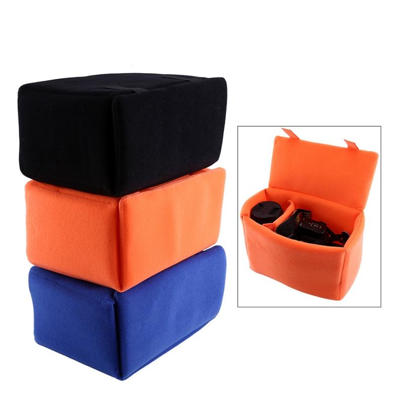 thumbnail 7 - 1X-Portable-Slr-Camera-Insert-Bag-Inner-Partition-Padded-Protector-Bag-For-M5C2