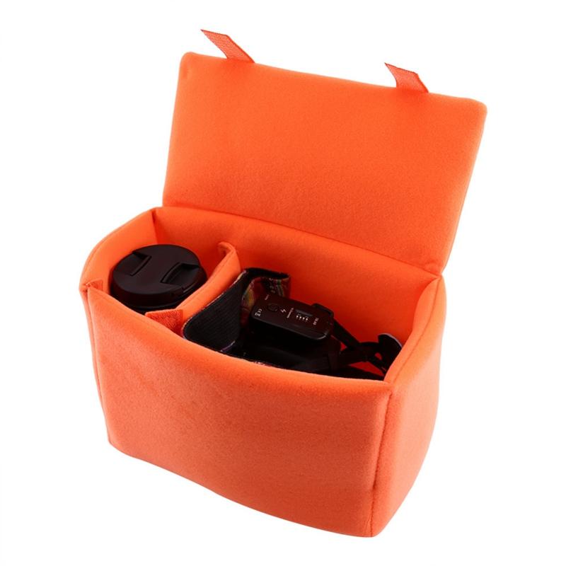 thumbnail 10 - 1X-Portable-Slr-Camera-Insert-Bag-Inner-Partition-Padded-Protector-Bag-For-M5C2