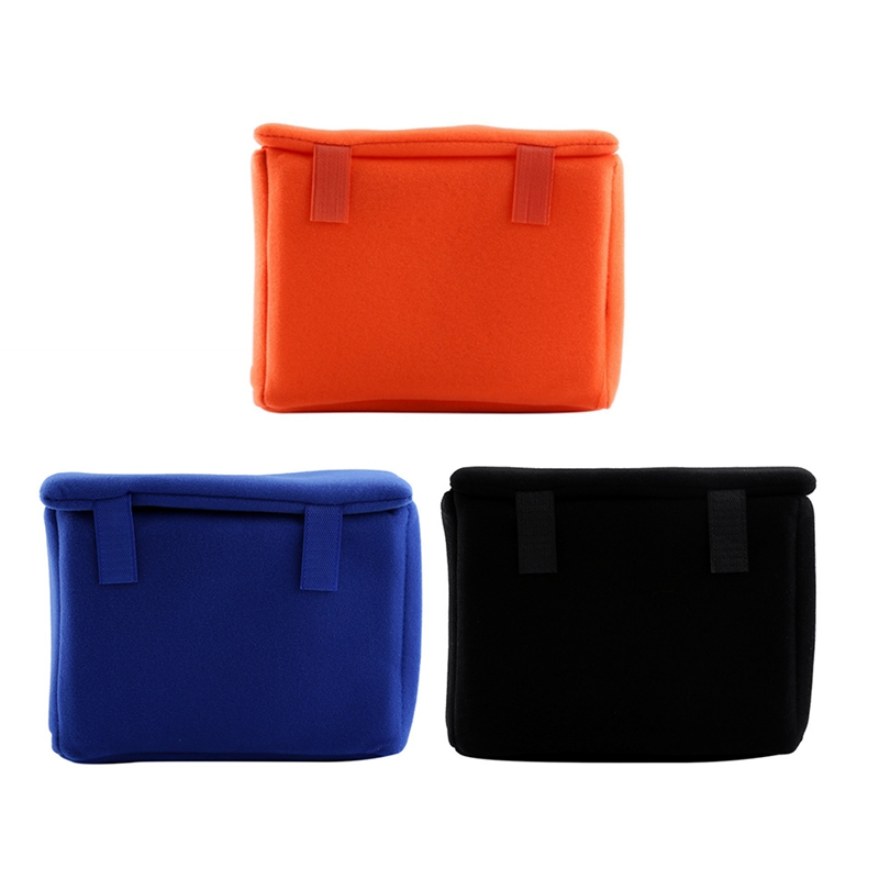 thumbnail 13 - 1X-Portable-Slr-Camera-Insert-Bag-Inner-Partition-Padded-Protector-Bag-For-M5C2