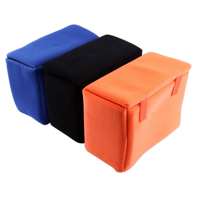 thumbnail 16 - 1X-Portable-Slr-Camera-Insert-Bag-Inner-Partition-Padded-Protector-Bag-For-M5C2
