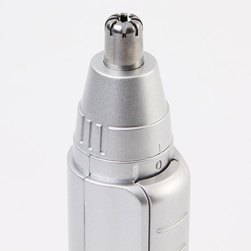 Nasen-Haar-Schneider-Ohr-Haar-Schneider-Batterie-Betriebener-Zweikant-Haar-S-n60 Indexbild 4