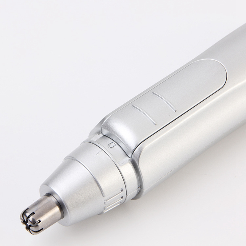 Nasen-Haar-Schneider-Ohr-Haar-Schneider-Batterie-Betriebener-Zweikant-Haar-S-n60 Indexbild 5