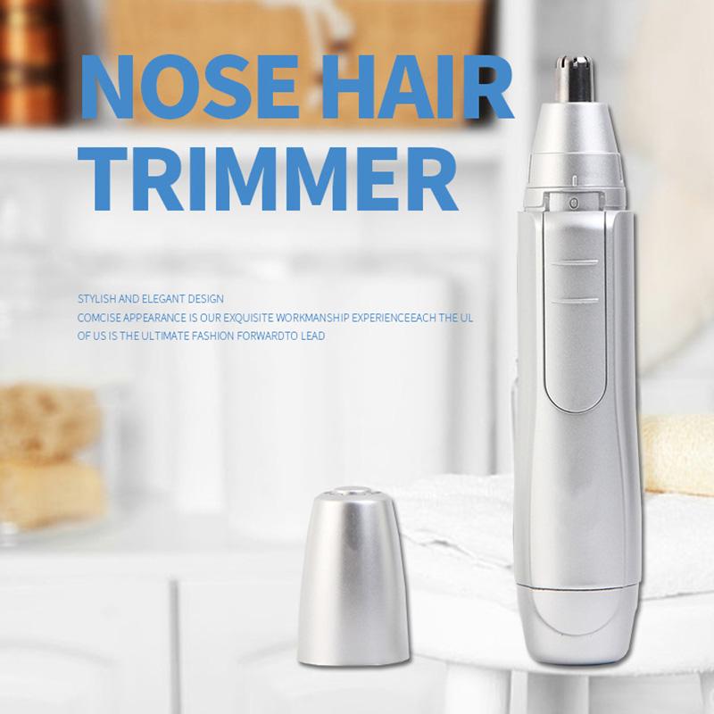 Nasen-Haar-Schneider-Ohr-Haar-Schneider-Batterie-Betriebener-Zweikant-Haar-S-n60 Indexbild 7