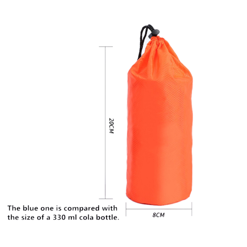 Ultra-Light-Outdoor-Automatic-Inflatable-Sleeping-Pad-Tpu-Camping-Tent-Infl-J5F9 thumbnail 9