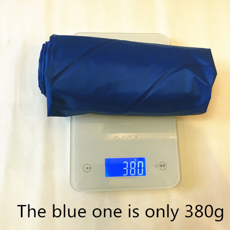 Ultra-Light-Outdoor-Automatic-Inflatable-Sleeping-Pad-Tpu-Camping-Tent-Infl-J5F9 thumbnail 10