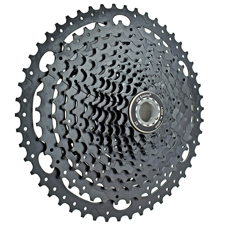 20X (en muy buena condición Deportes Bicicleta de Montaña MTB 12 Velocidades Cassette De Piezas De Bicicleta 12S 50T G1R9 Bla