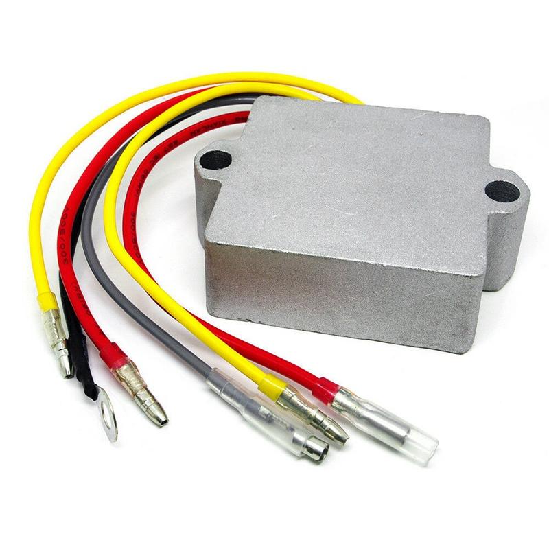 Lichtmaschine Generator für Mercruiser Marine 70A 19020601 862031 NEU A5095