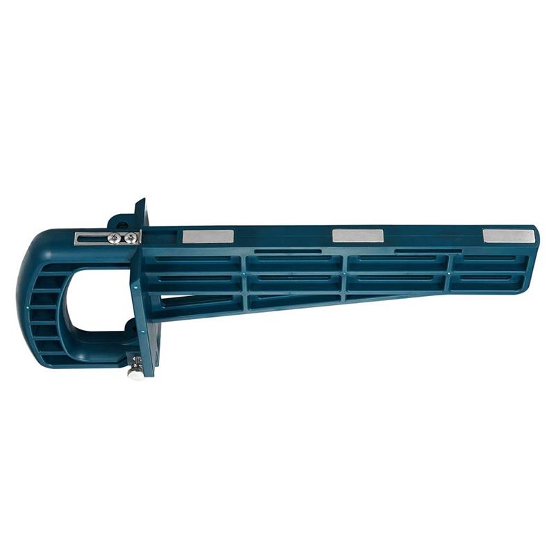 Universal Magnetic Drawer Slide Jig Set Mounting Tool For
