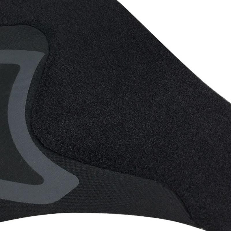 1X-Ajustable-Cheville-Brace-Sleeve-Respirant-pour-Sports-Protege-Contre-Les-N5L8 miniature 11
