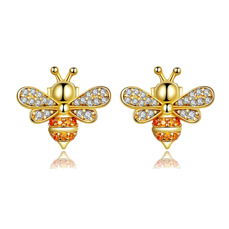 Silver Plated Long Women Drop Minimalist Jewelry Dangle Earrings Antique Ball