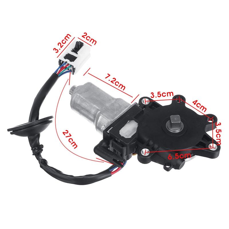 Front Left New Speed Sensor Driver Side LH Hand for Infiniti G35 Nissan 350Z