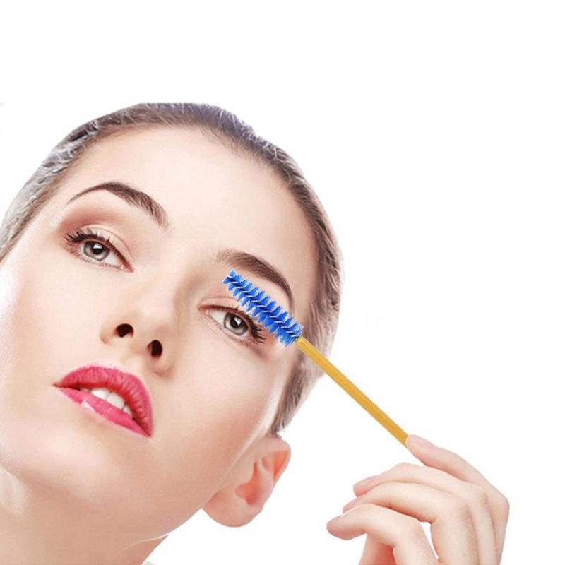Mascara-de-Varilla-Desechable-Varitas-Extensiones-de-Pestanas-una-Granel-Pi-Y5T6 miniatura 11