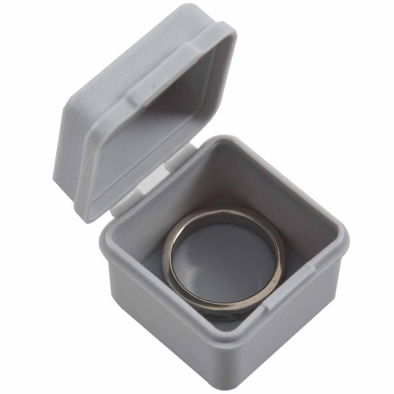 1-x-Anillo-magnetico-Anillo-de-magia-Anillo-del-iman-de-magia-Truco-de-magi-K4T7 miniatura 6