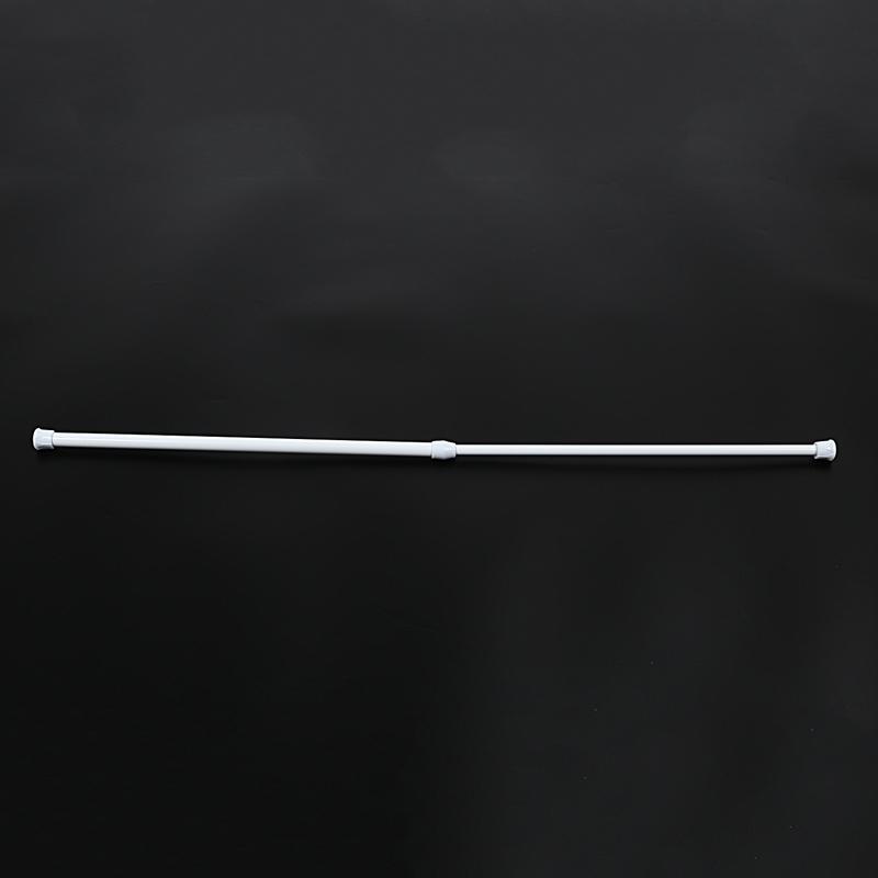 Loaded-Extendable-Telescopic-Net-Voile-Tension-Curtain-Rail-Pole-Rod-Rods-P9U7 thumbnail 9