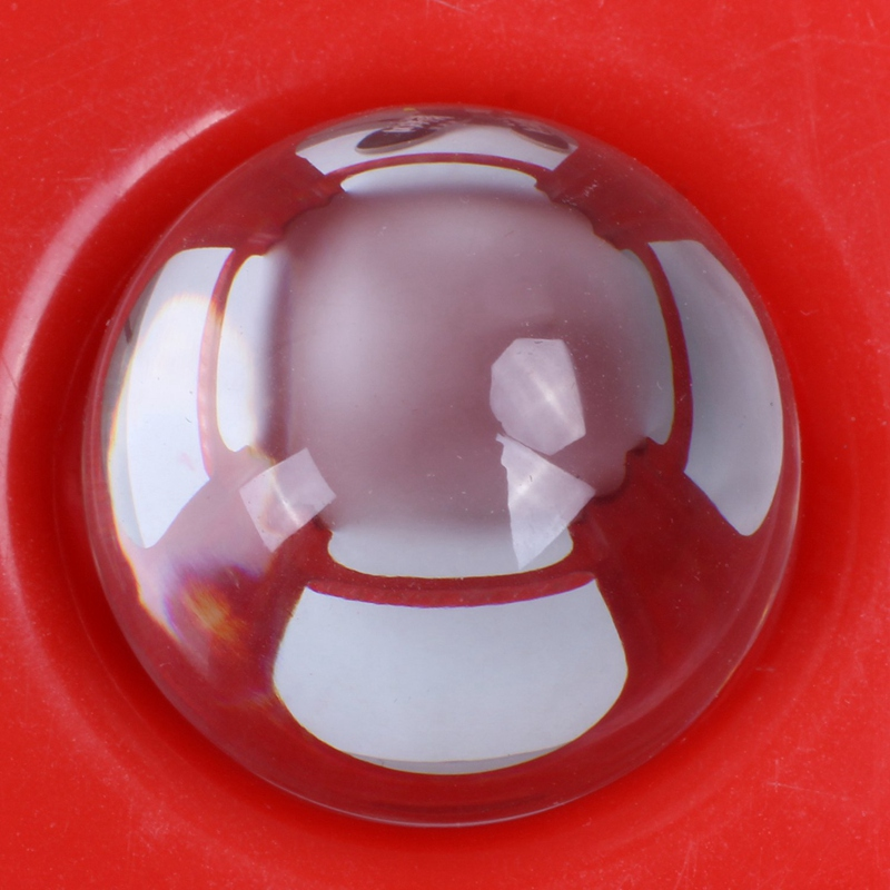 Clear-Glass-Crystal-Ball-Healing-Sphere-Photography-Props-Gifts-U9V4 thumbnail 9