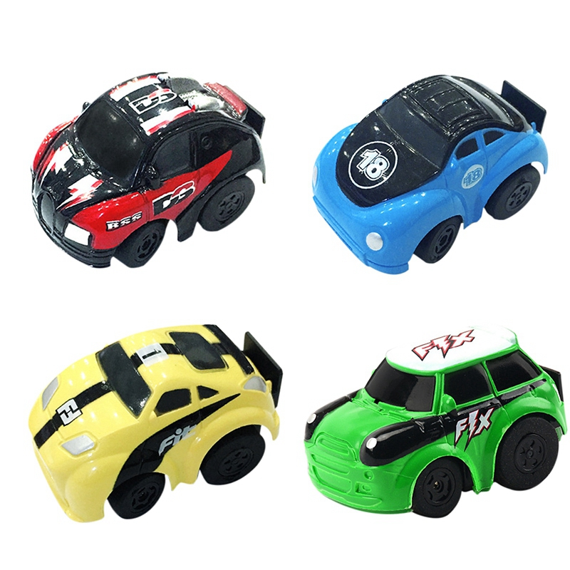 2-4G-Gravity-Induction-Watch-Control-Remoto-Racing-Car-Children-039-S-Control-A5H8 miniatura 22