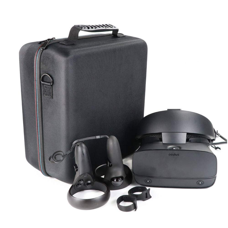 Hard EVA Travel Case for Oculus Rift CV1 VR Headset