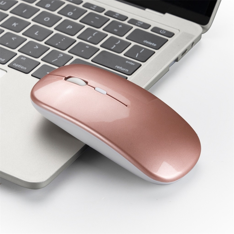 1600-Dpi-Usb-Optical-Wireless-Computer-Mouse-2-4G-Receiver-Super-Slim-Mouse-D4H3 thumbnail 3