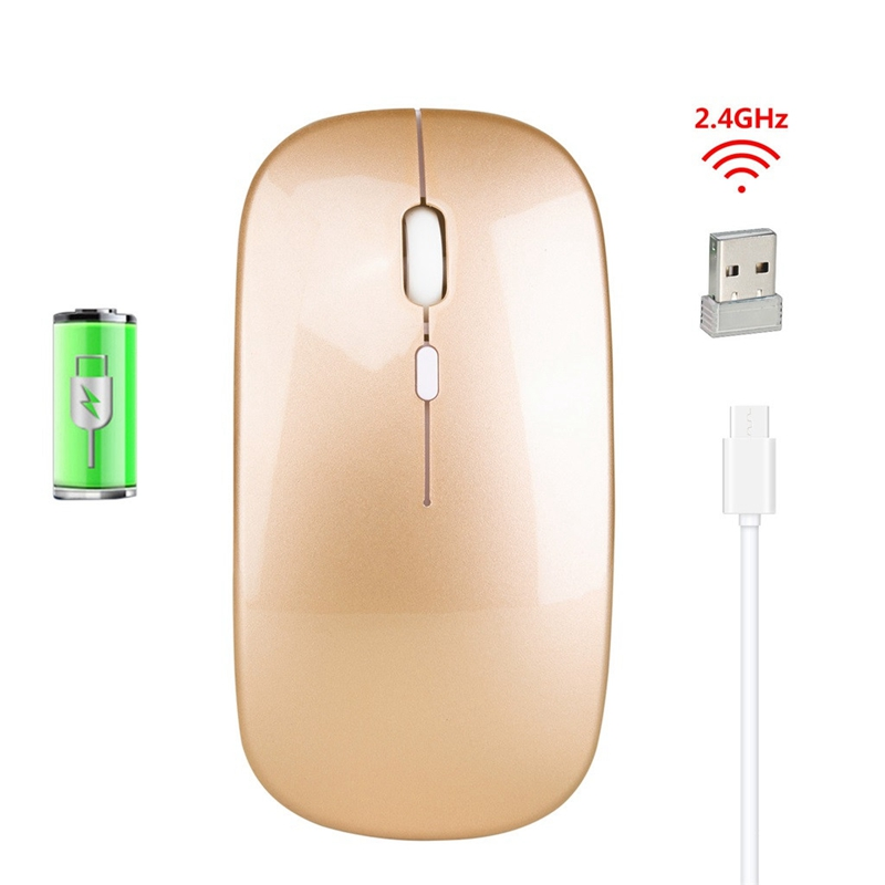 1600-Dpi-Usb-Optical-Wireless-Computer-Mouse-2-4G-Receiver-Super-Slim-Mouse-L2A2 thumbnail 21