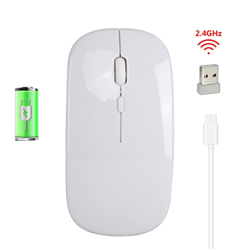 1600-Dpi-Usb-Optical-Wireless-Computer-Mouse-2-4G-Receiver-Super-Slim-Mouse-D4H3 thumbnail 25