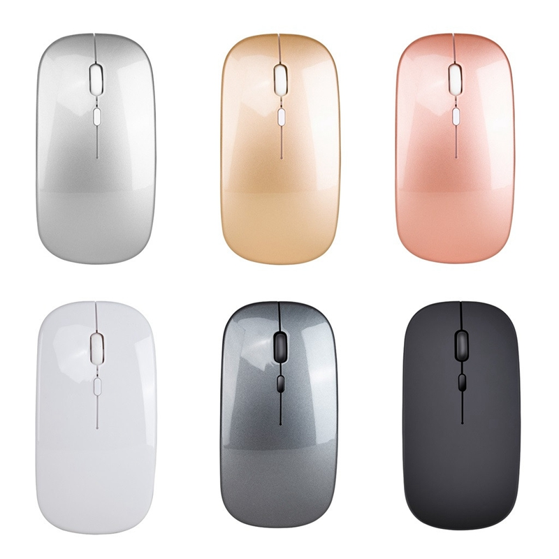 1600-Dpi-Usb-Optical-Wireless-Computer-Mouse-2-4G-Receiver-Super-Slim-Mouse-D4H3 thumbnail 31