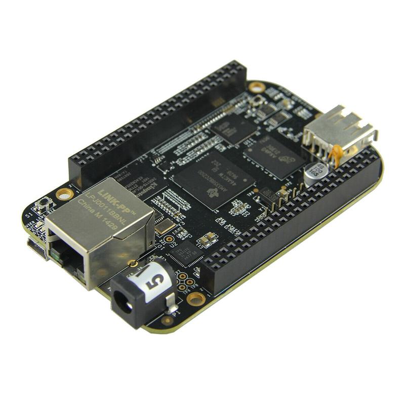 Hueso-Beagle-Negro-Bb-Black-Rev-C-4Gb-Emmc-Am335X-Cortex-A8-Plataforma-de-D-D7P8 miniatura 3