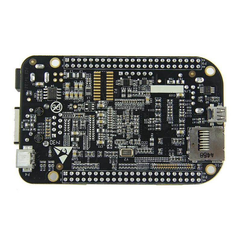 Hueso-Beagle-Negro-Bb-Black-Rev-C-4Gb-Emmc-Am335X-Cortex-A8-Plataforma-de-D-D7P8 miniatura 4