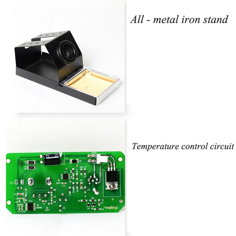 ATTEN-AT937-220V-Industrial-Grade-Anti-Static-Soldering-Station-Constant-Tempera thumbnail 11