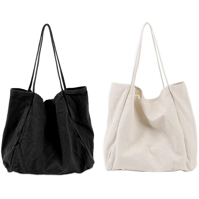 Handtaschen Gewebe Große Kapazitäts Taschen Damen Beiläufige