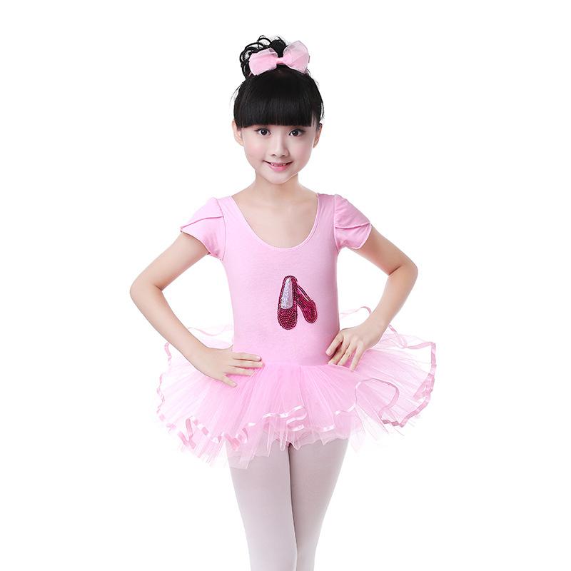 miniatura 6 - Abito da Ballo per Bambini Prestazioni Versione Coreana Dell'Abito da Princ L4N7