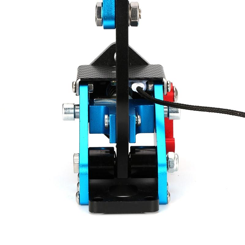 Nuevo-Logitech-Brake-sistema-de-14-bits-Hall-Sensor-USB-de-freno-de-mano-sim-para-Racing-GaR1S2 miniatura 13