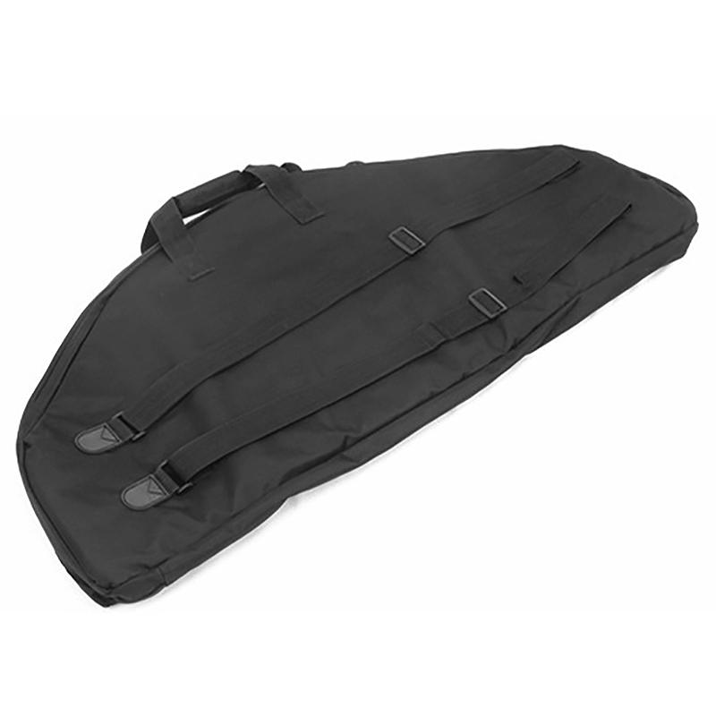 Bolsa-de-Arco-Compuesto-Soporte-de-Arco-Flechas-Tubo-Proteger-Caja-de-Arco-T4R3 miniatura 3