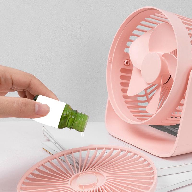 SOTHING-Mini-Fan-Portable-Usb-Port-360-Degree-Rotation-Handy-Mini-Fan-For-S-F5P3 thumbnail 15