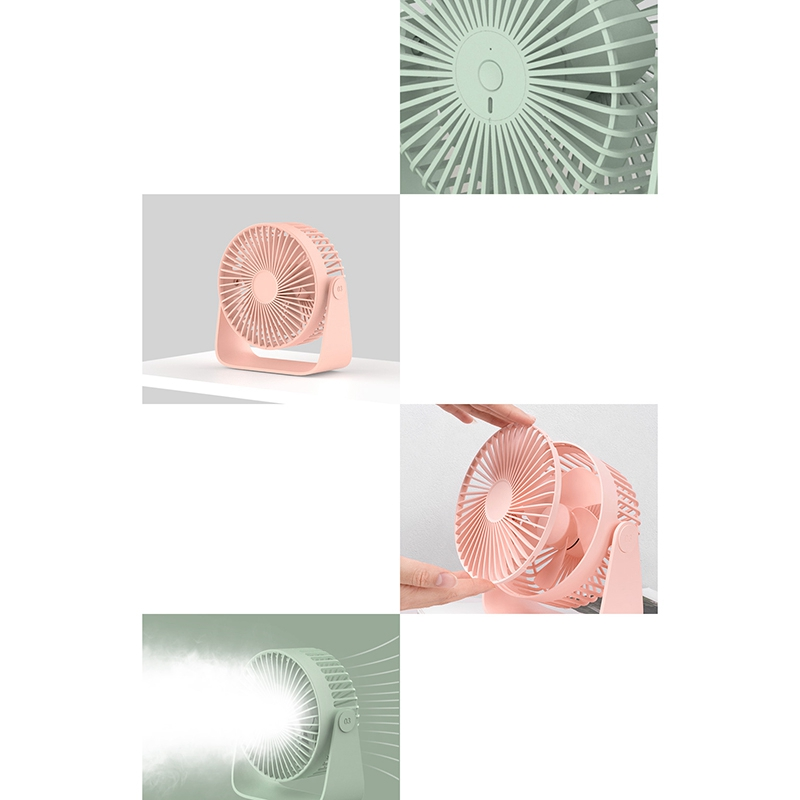 SOTHING-Mini-Fan-Portable-Usb-Port-360-Degree-Rotation-Handy-Mini-Fan-For-S-F5P3 thumbnail 21