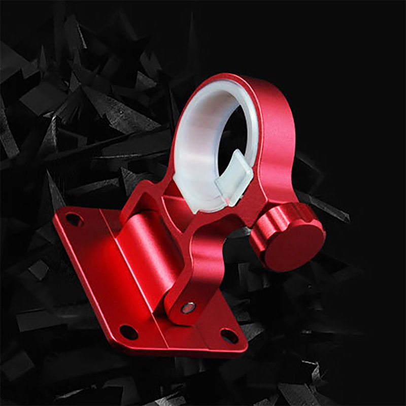 2X-Aluminum-Magnesium-Alloy-Folding-Umbrella-Holder-Stand-For-Fishing-Umbre-I7I4 thumbnail 6