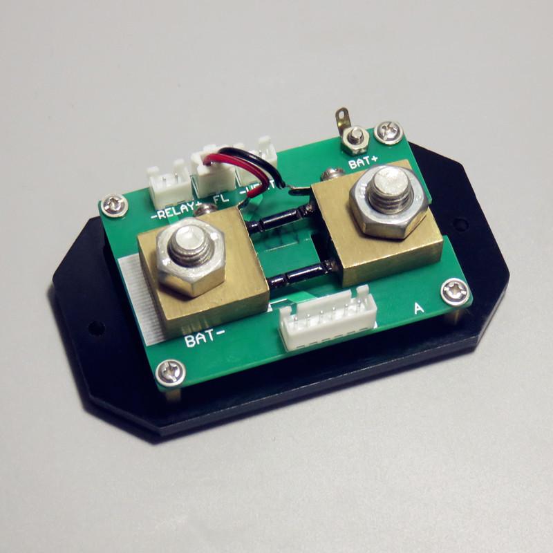 Dc-120-V-100-ein-Lcd-Combo-Meter-Spannung-Strom-Kwh-Watt-Meter-12-V-24-V-48-1M7 Indexbild 6