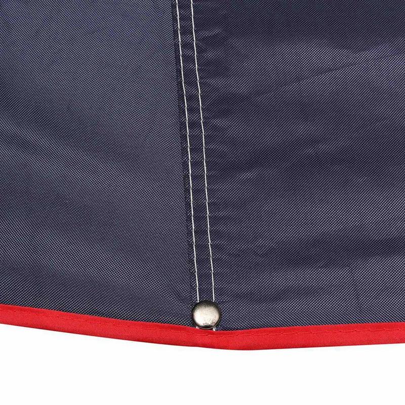 4-5X2-3M-Nouvelle-Voiture-en-Plein-Air-VeHicule-Tente-de-Voiture-Parapluie-A5Q6 miniature 7