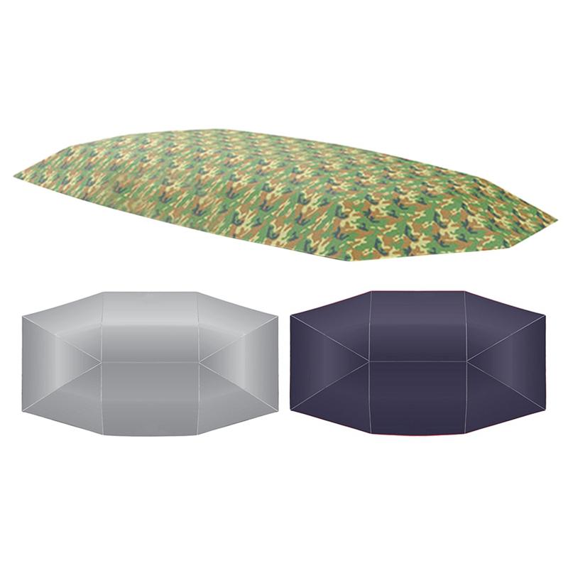 4-5X2-3M-Nouvelle-Voiture-en-Plein-Air-VeHicule-Tente-de-Voiture-Parapluie-A5Q6 miniature 10
