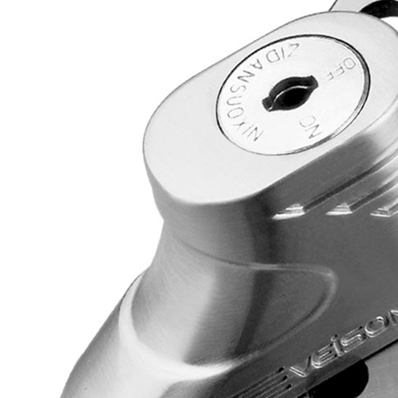 1X-VEISON-Bloccaggio-Dei-Freni-un-Disco-per-Moto-5Mm-Mtb-Bicicletta-Auto-El-V5E3 miniatura 4