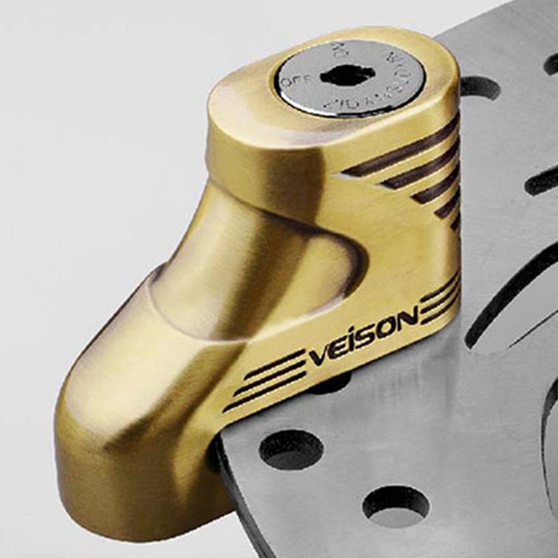 1X-VEISON-Bloccaggio-Dei-Freni-un-Disco-per-Moto-5Mm-Mtb-Bicicletta-Auto-El-V5E3 miniatura 7