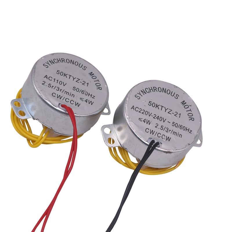 1X-1-Pcs-Incubator-Automatic-Egg-Turning-Motor-Synchronous-Motor-2-5-3R-Min1G2 thumbnail 8